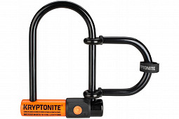 Замок велосипедный Kryptonite U- locks EVOLUTION MSGR MINI ULOCK+ADAPTR